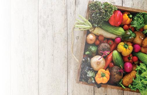 Onde Encontrar Agroecológicos
