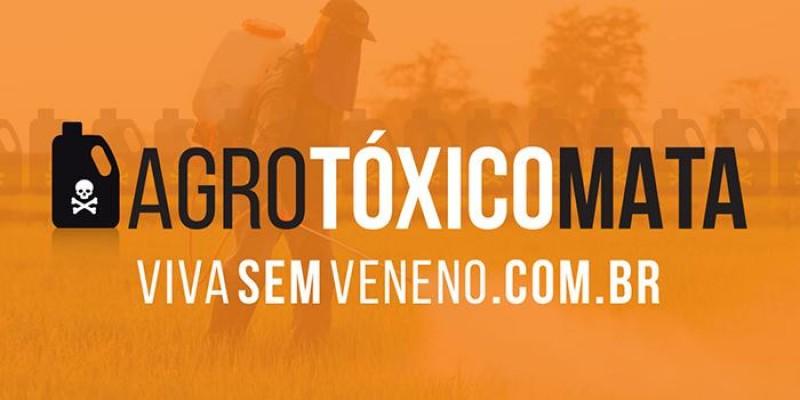 O Sindicato dos Engenheiros do Paraná apoia o movimento Viva Sem Veneno!