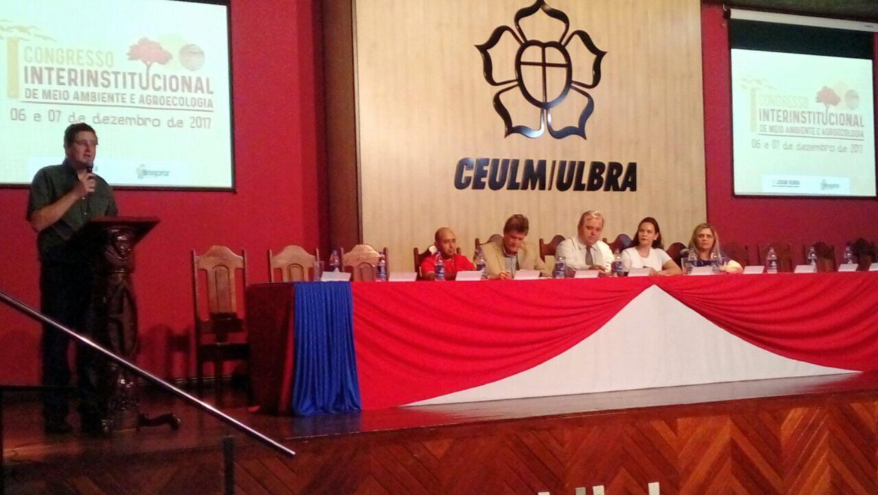 Campanha Viva Sem Veneno é lançada em Manaus