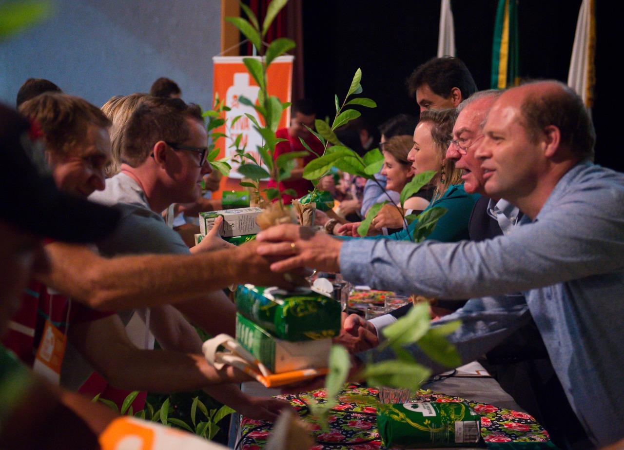 Seminário Viva Sem Veneno reuniu mais de 500 pessoas para debater os impactos dos agrotóxicos